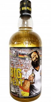 Big Peat The Fussball Edition DL