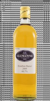 Glengoyne 2009 Bourbon Barrel