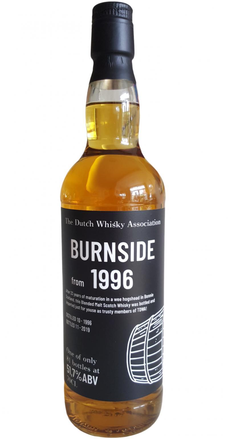 Burnside 1996 BI