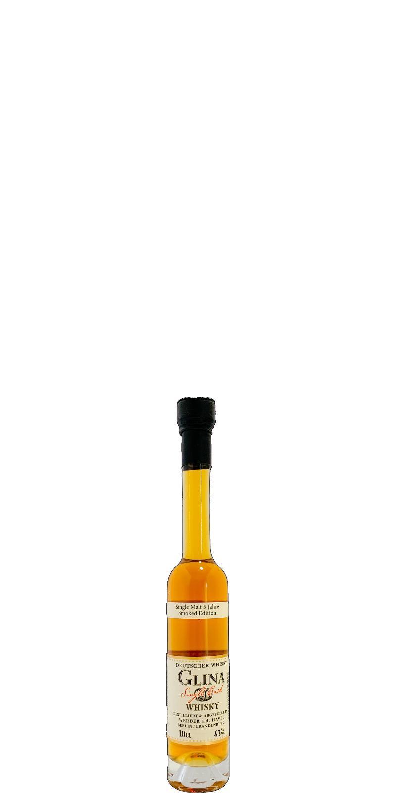 Glina Whisky 2014