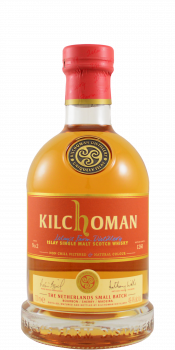 Kilchoman The Netherlands