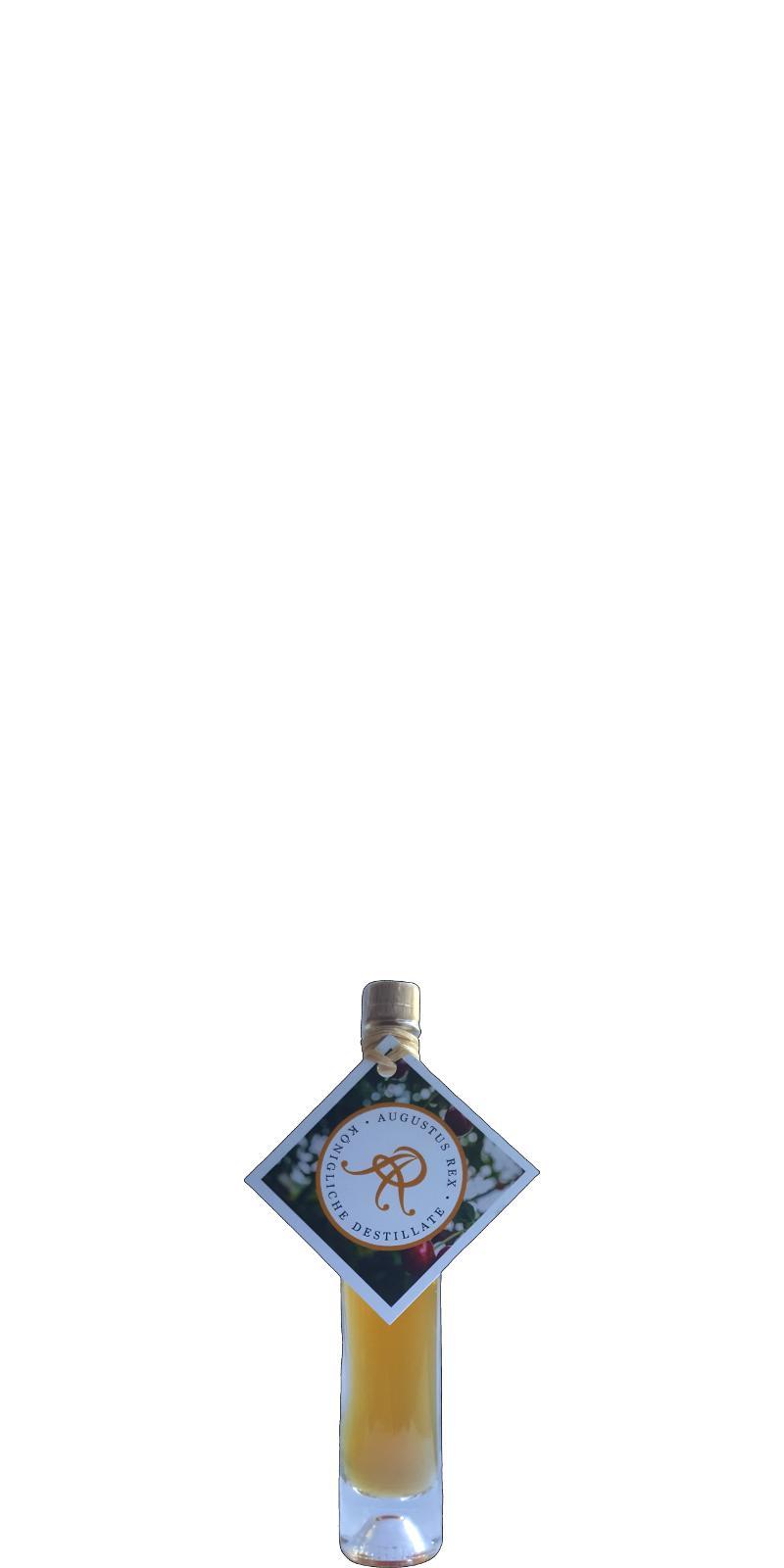 Dresdner Single Malt Whisky 2012