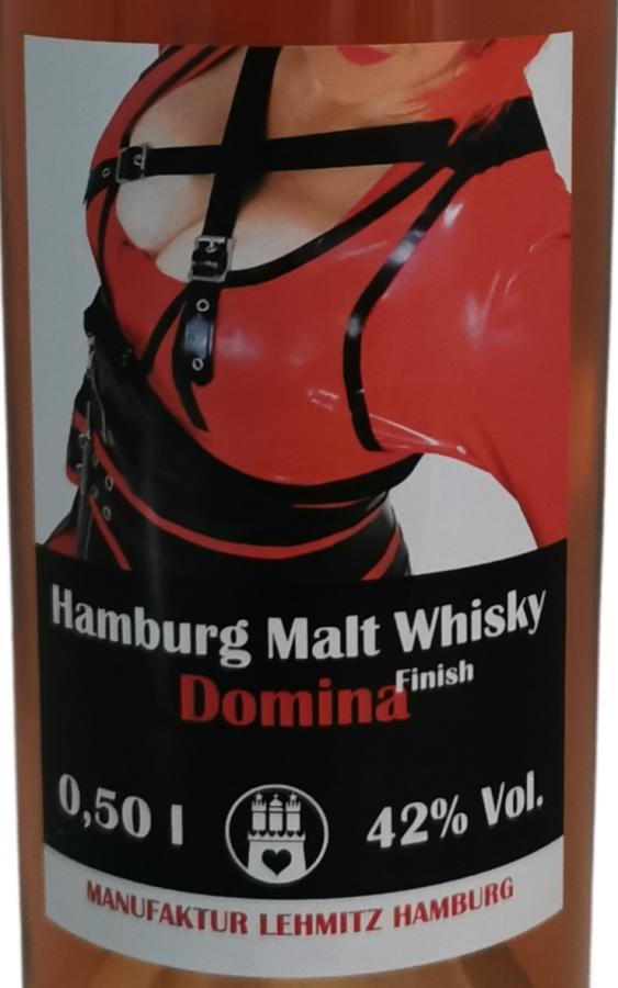Hamburg Malt Domina finish Mflm