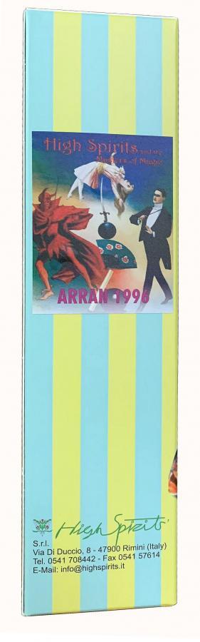 Arran 1996 HSC
