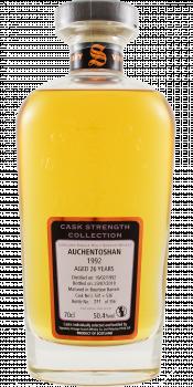 Auchentoshan 1992 SV