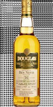 Ben Nevis 1998 DoD