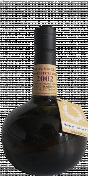 Bruichladdich 2002 Sa