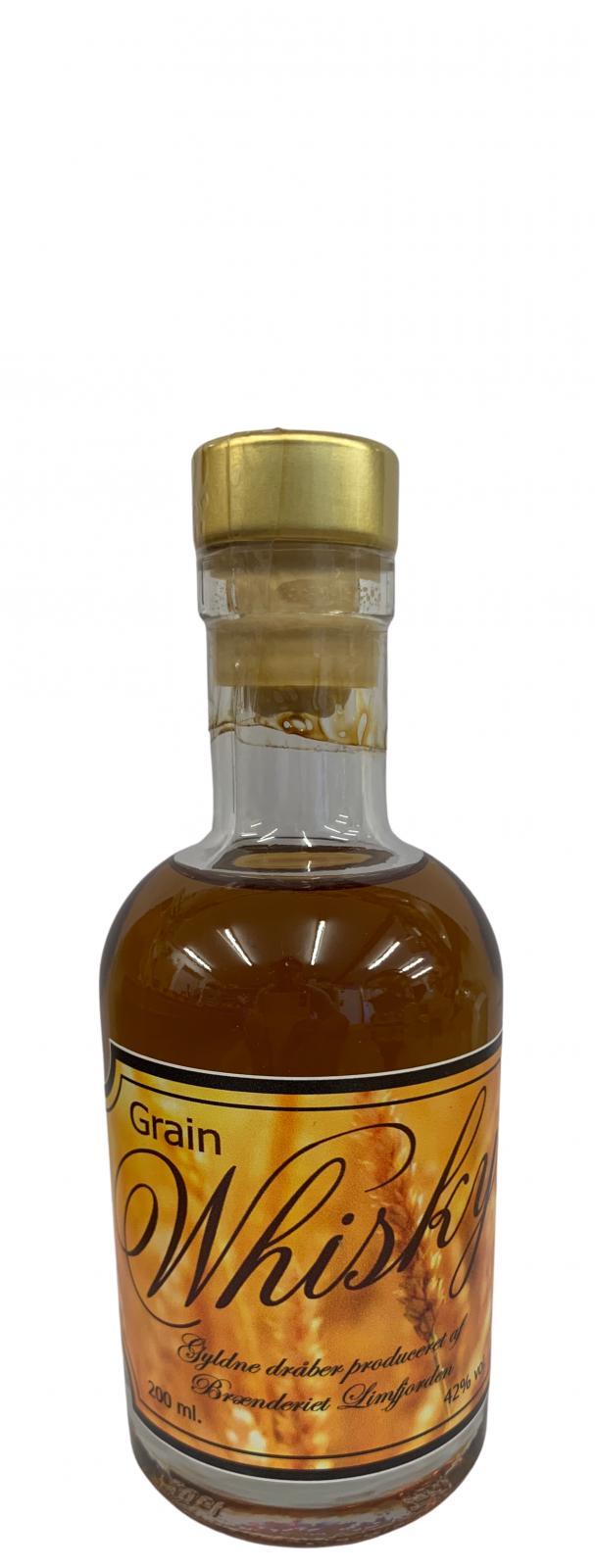 Brænderiet Limfjorden Grain Whisky