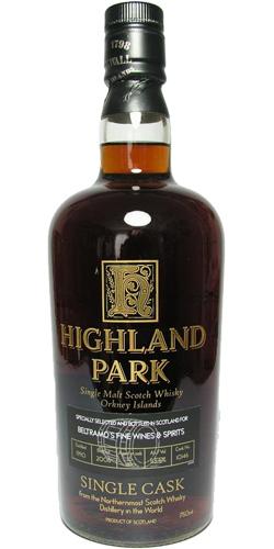 Highland Park 1990