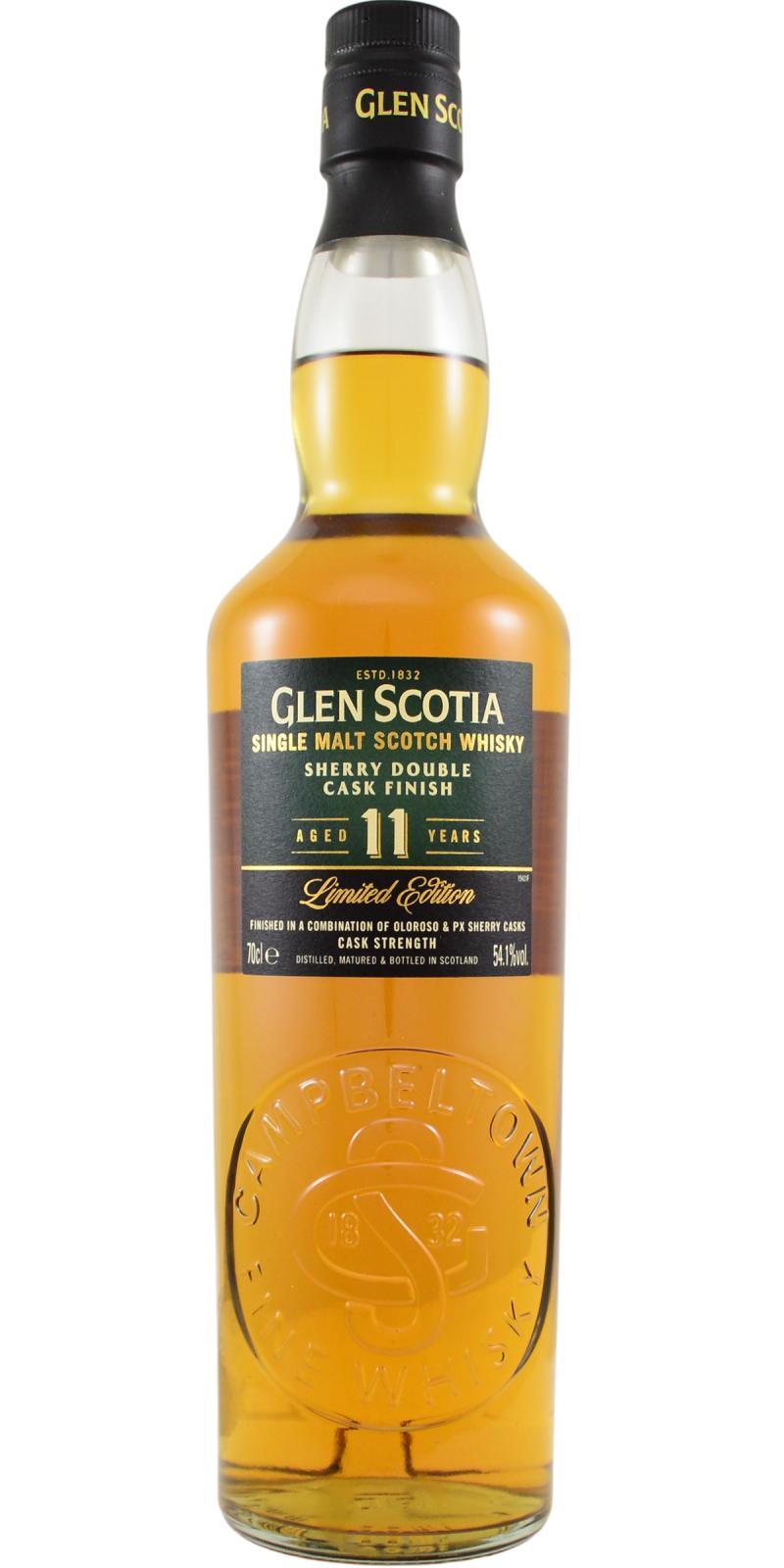 Glen Scotia 11-year-old