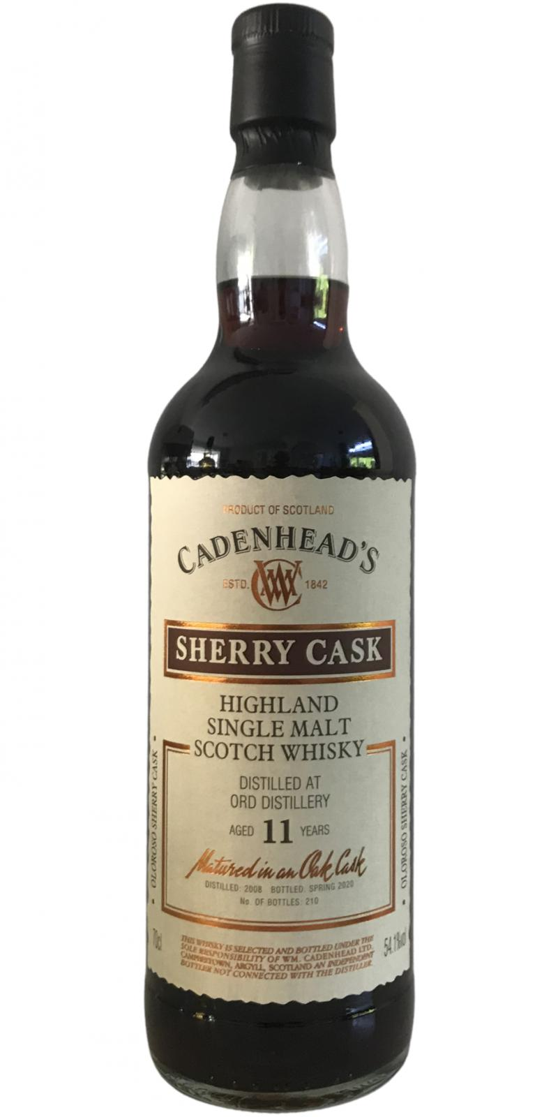 Glen Ord 11-year-old CA