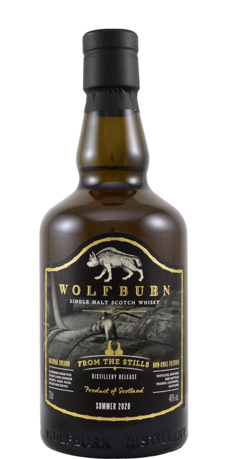 Wolfburn 05-year-old