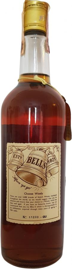 Arthur Bell & Sons 05-year-old