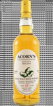 Single Malt Irish Whiskey 2002 Ac