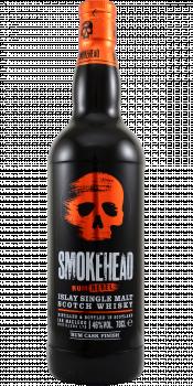 Smokehead Rum Rebel IM
