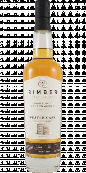 Bimber Peated Cask