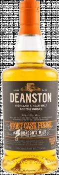 Deanston Dragon's Milk