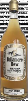Tullamore Dew Blended Irish Whiskey
