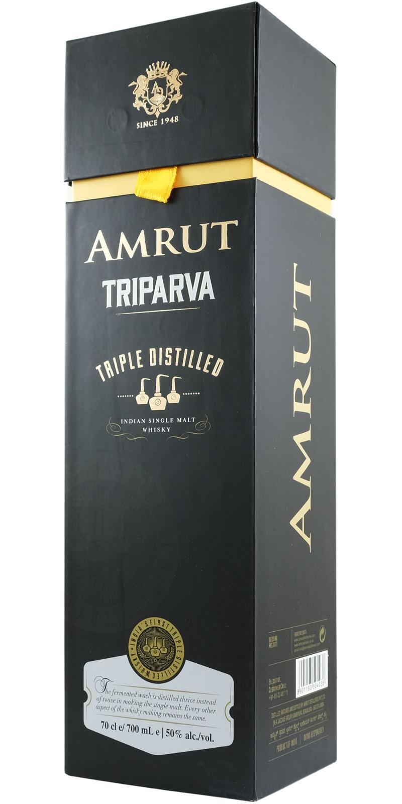 Amrut Triparva