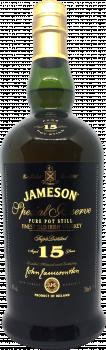 Jameson 15-year-old