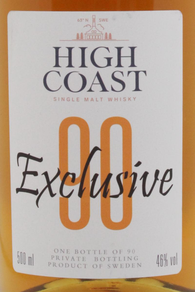 High Coast Exclusive 90
