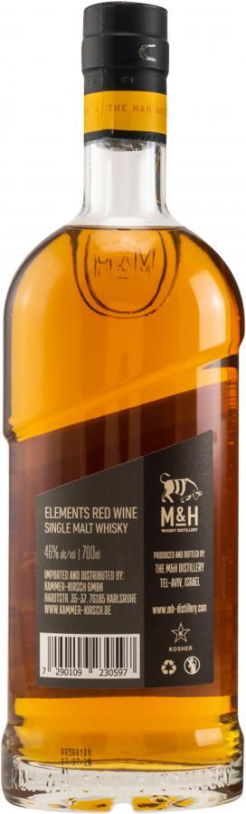 M&H Elements