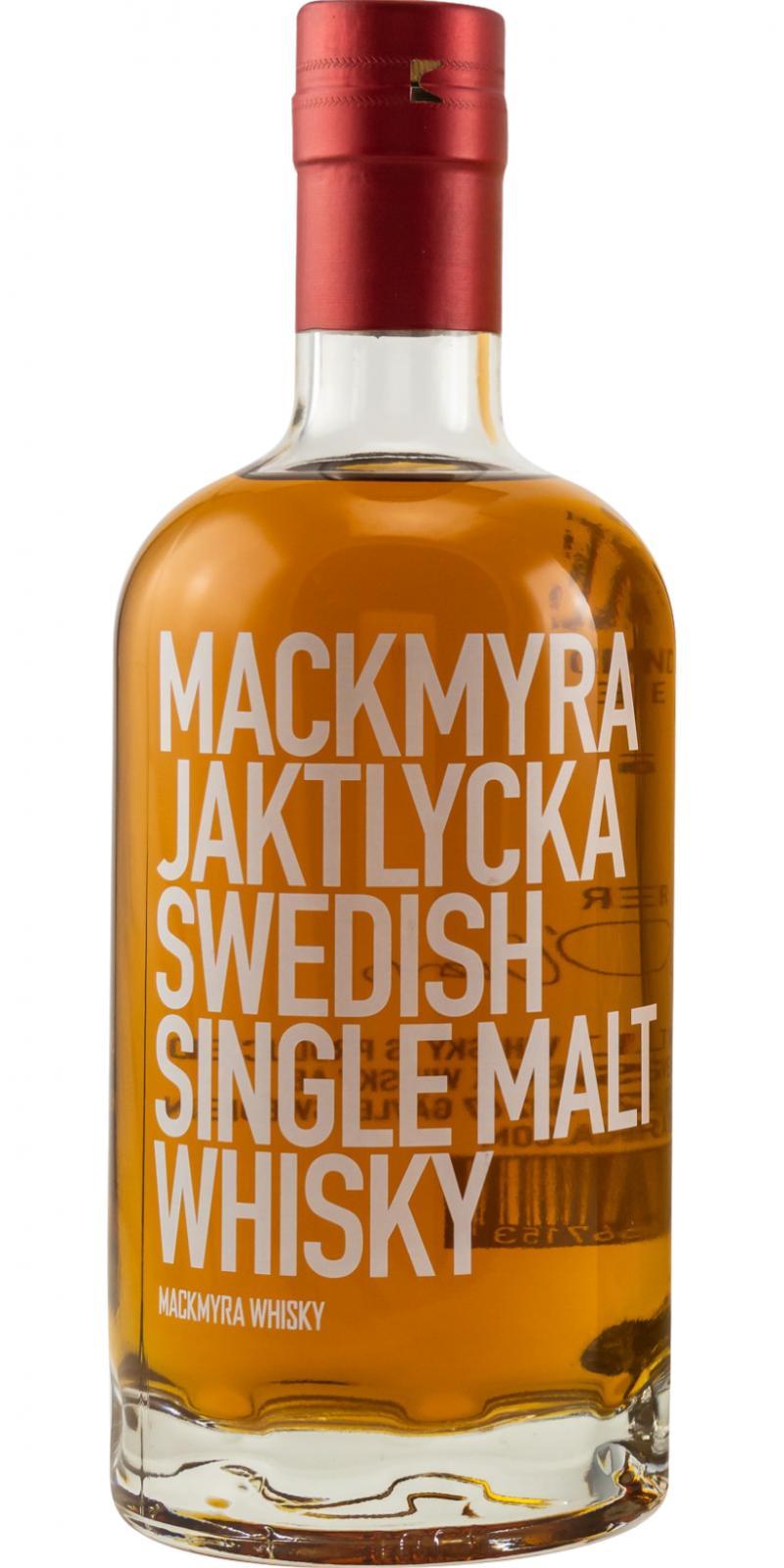 Mackmyra Jaktlycka