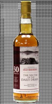 Old Rhosdhu 1990 DD
