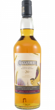Cragganmore 20-year-old