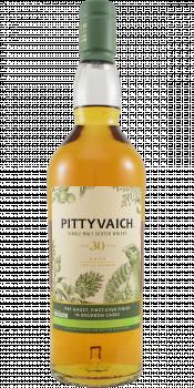 Pittyvaich 30-year-old