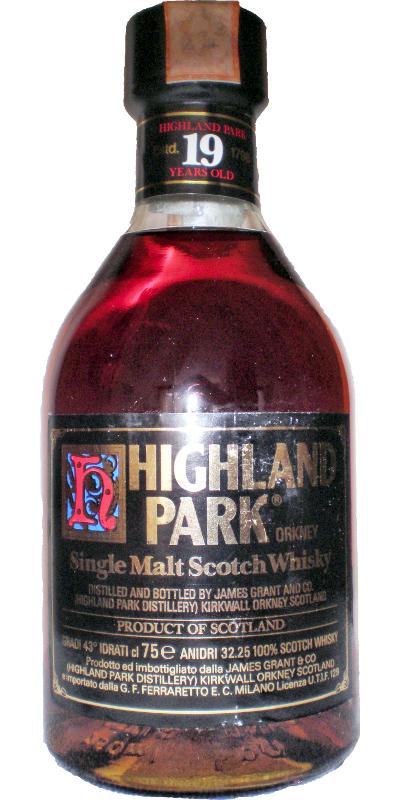 Highland Park 19-year-old