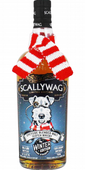 Scallywag The Winter Edition Cask Strength