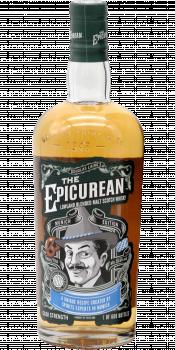The Epicurean Munich Edition DL