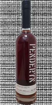 Penderyn 2016
