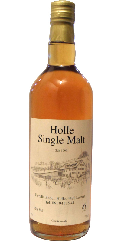 Hollen Single Malt