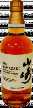 Yamazaki Puncheon