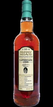 Laphroaig 1999 MM