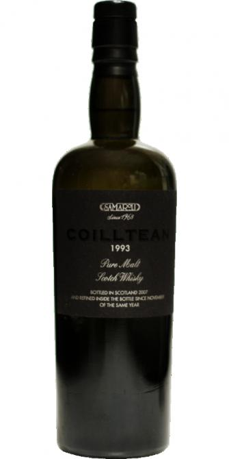 Coilltean 1993 Sa