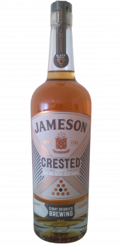 Jameson Crested - Black Ball