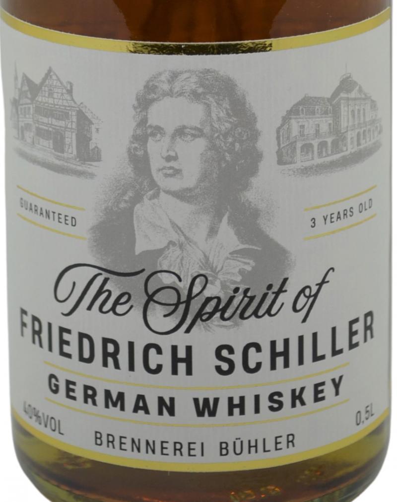 The Spirit of Friedrich Schiller 03-year-old