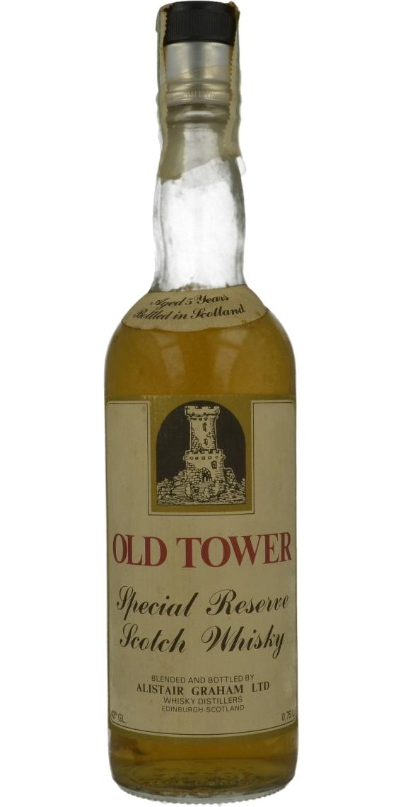 Old Tower 05-year-old