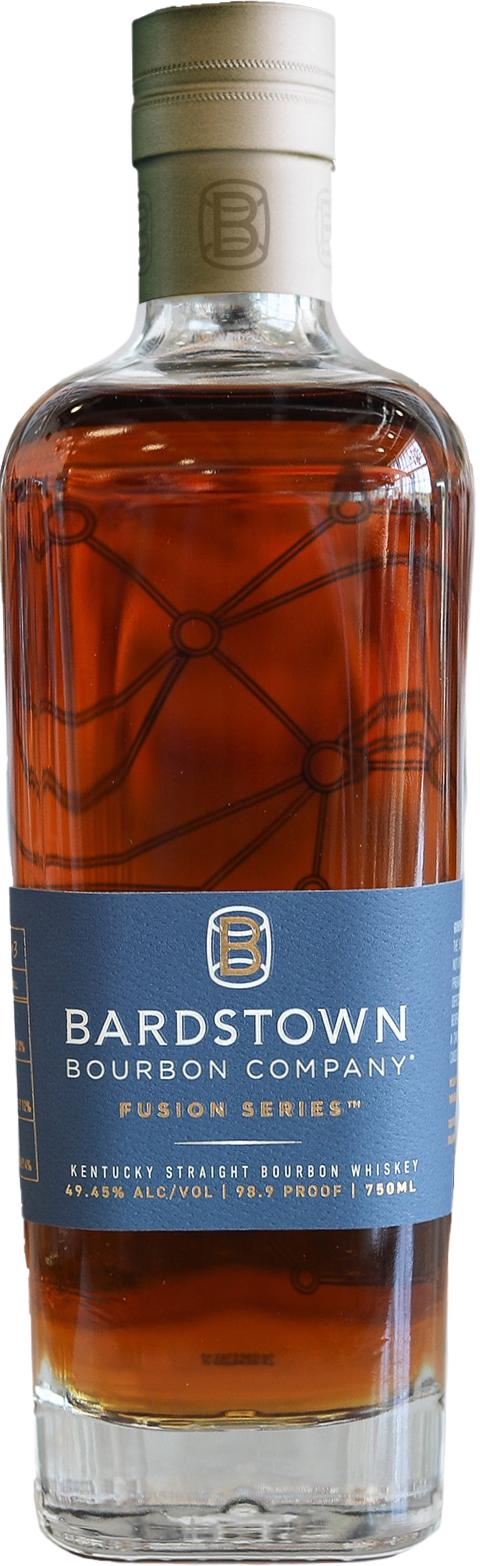 Bardstown Bourbon Company Fusion Series #3