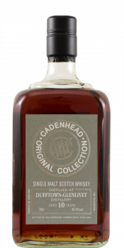 Dufftown 10-year-old CA