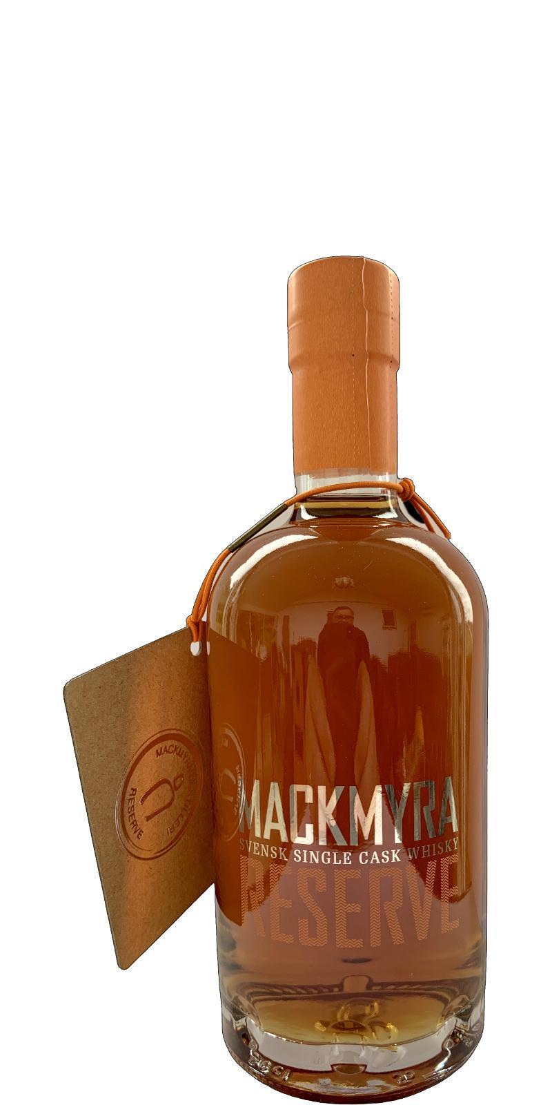 Mackmyra 2010