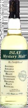 Islay Mystery Malt 1989 SV