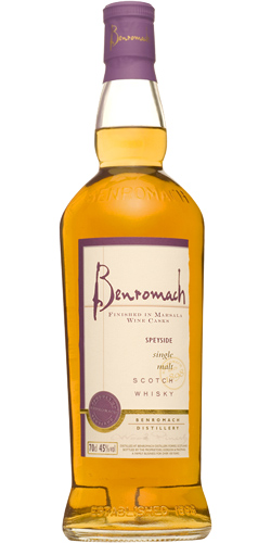 Benromach 07-year-old