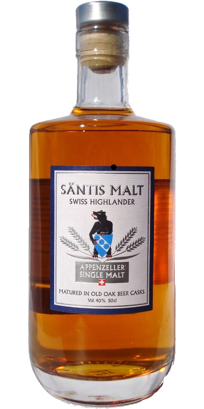 Säntis Malt Edition Säntis