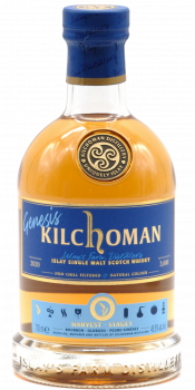 Kilchoman Genesis