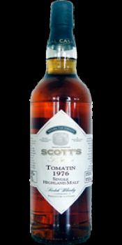Tomatin 1976 Sc