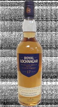 Royal Lochnagar 17-year-old